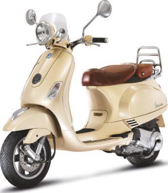 location scooter paris
