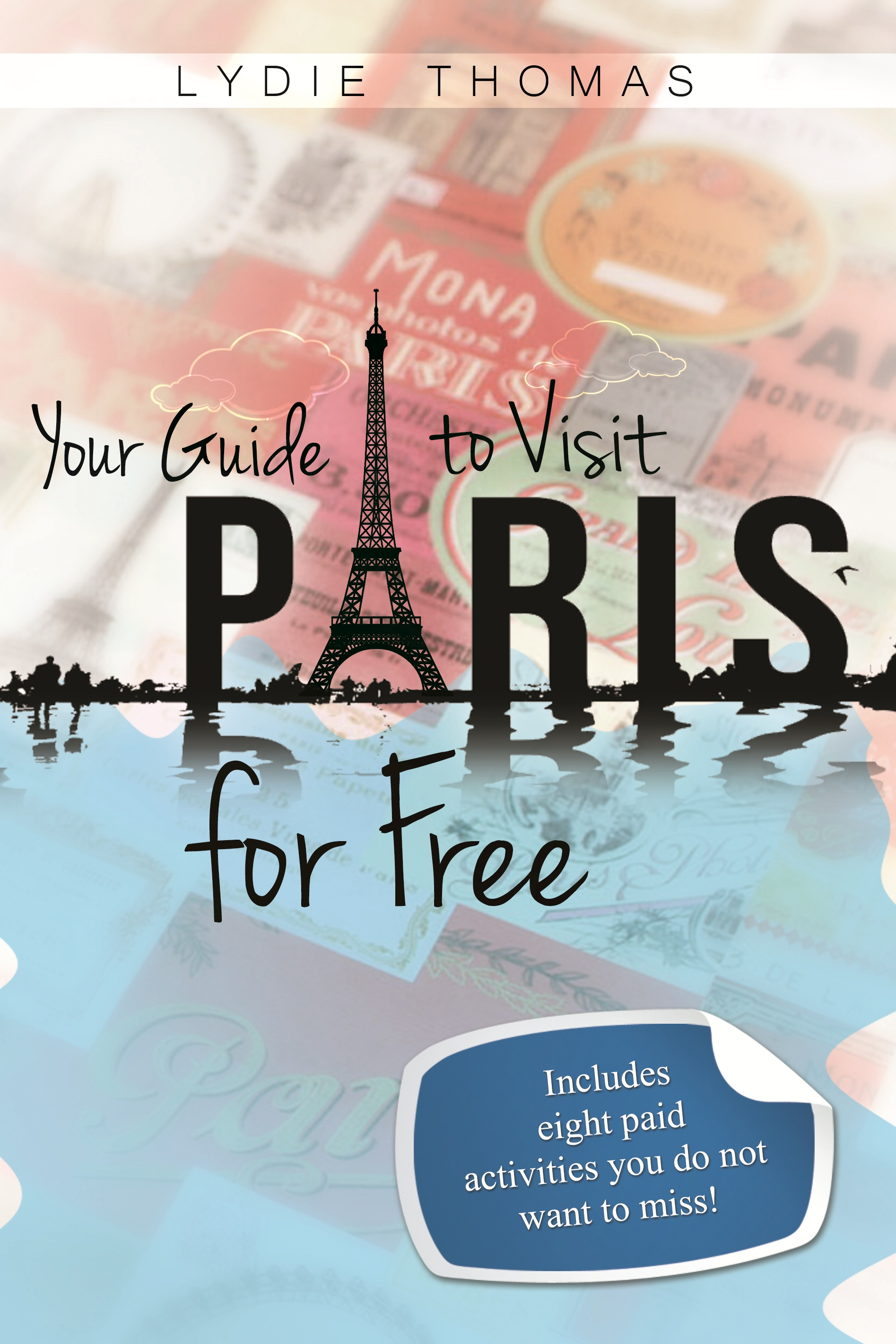 visit Paris for free